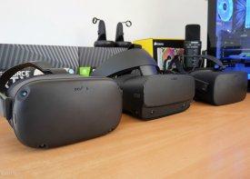 Лучшие VR-гарнитуры, шлемы в 2020 году