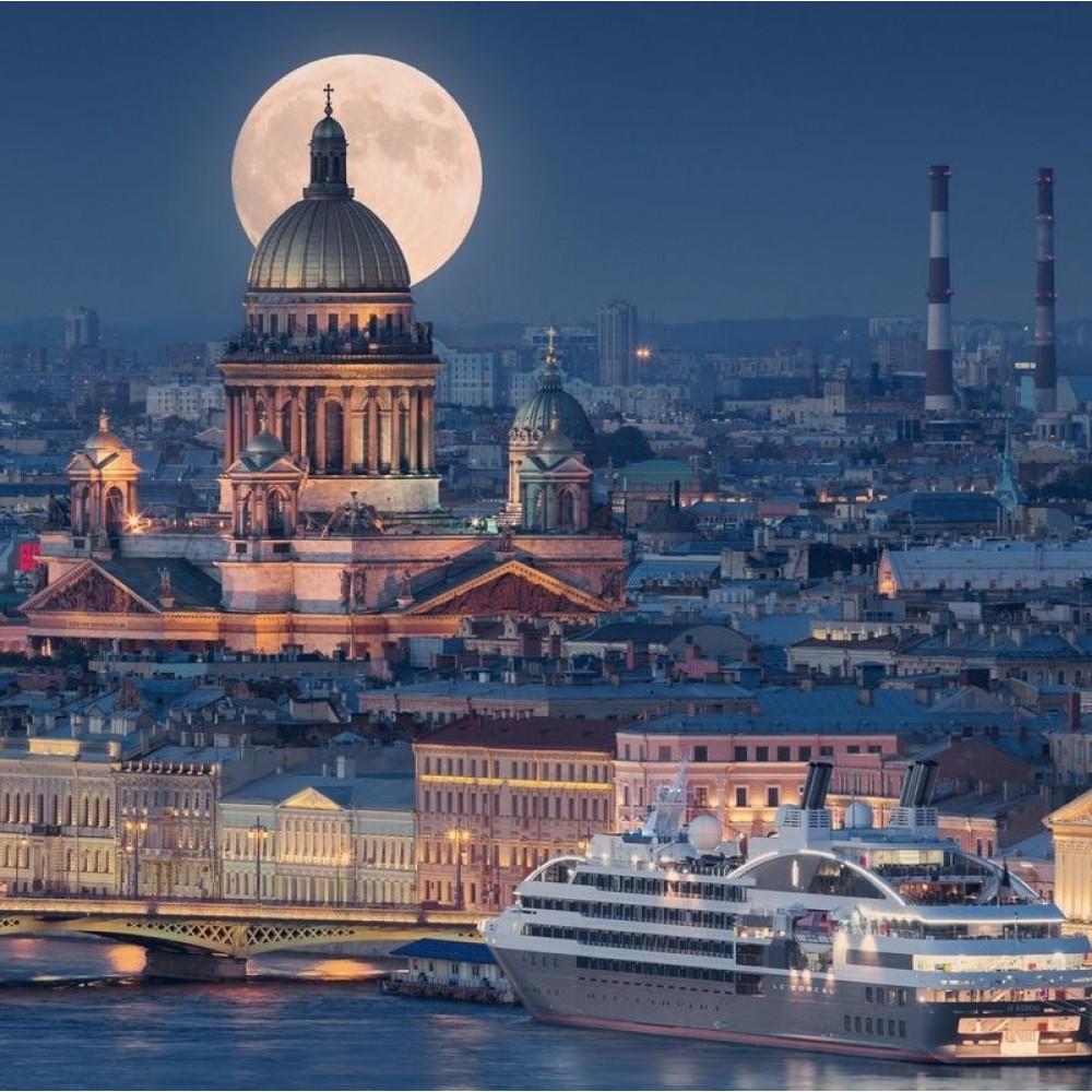 ВТБ запускает VR-ипотеку в Санкт-Петербурге