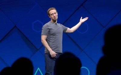 Марк Цукерберг о том, какие проблемы решит VR и AR в новом десятилетии