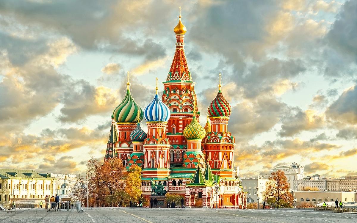 В приложении «Узнай Москву» появилась дополненная реальность