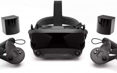 Рейтинг продаж VR-устройств за четвертый квартал прошлого года