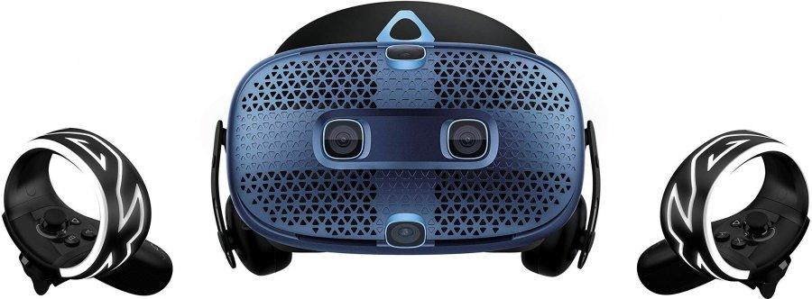 Лучшие VR-гарнитуры в 2020 году