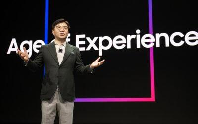 CES 2020: Samsung неожиданно представила собственные AR-очки