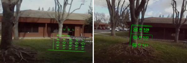 Умные контактные линзы Mojo Vision помещают AR-дисплеи в глаза