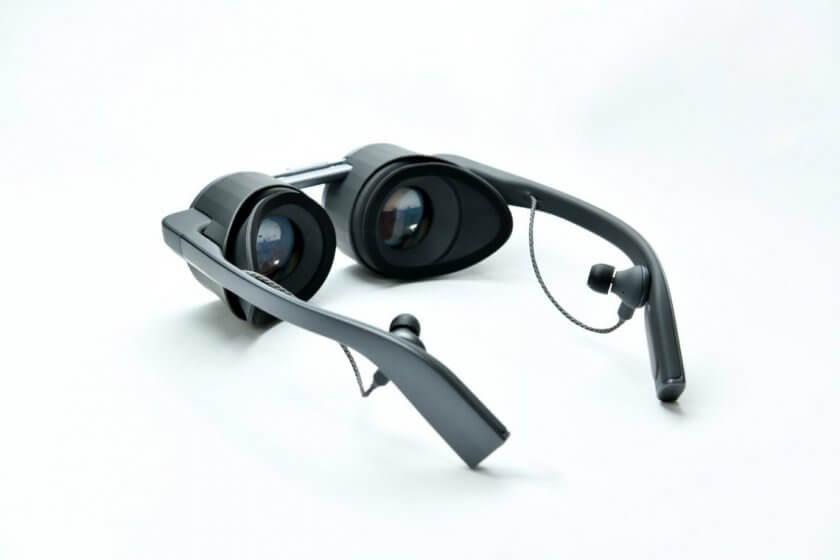 CES 2020: Panasonic представила собственные VR-очки