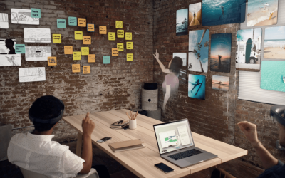 Стартап Spatial привлек 14 миллионов $ на развитие своей AR-платформы для совместной работы