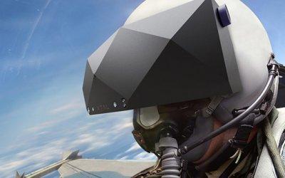CES 2020: VRgineers представила новую версию гарнитуры XTAL, которая будет использована ВВС США