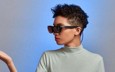CES 2020: китайские AR-очки RealX