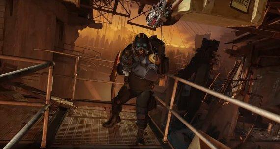 Разработка Half-Life: Alyx практически завершена