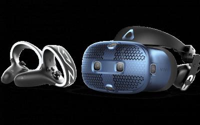 CES 2020: HTC пропустила выставку. Чего ждать от компании?