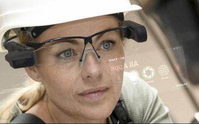 CES 2020: Vuzix представила новые AR-очки M4000 за 2499$
