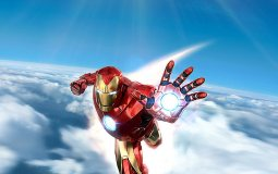 Релиз Iron Man VR откладывается до середины мая