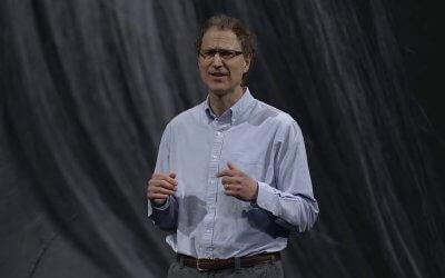Майкл Абраш про будущее AR-очков