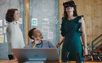 Инструмент простого создания VR-сред для Sharepoint от Microsoft появится в начале 2020 года