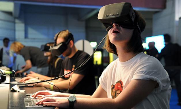Психологов обучат технологиям виртуальной реальности в ДВФУ
