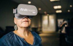 XRHealth запускает первую клинику в виртуальной реальности