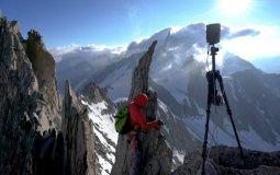 Everest VR - документальный VR-фильм о восхождении на Эверест