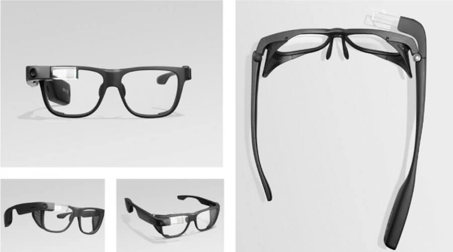 Google Glass Enterprise Edition 2 теперь доступен для прямой покупки разработчиками
