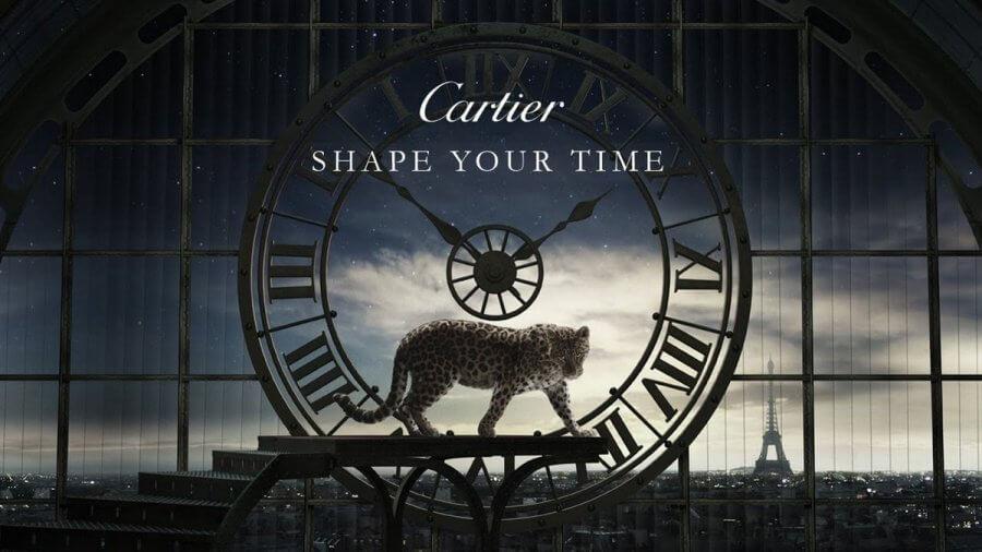 Производитель люксовых товаров Cartier будет обучать сотрудников при помощи VR