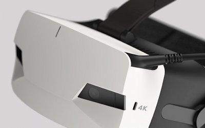 Acer отказалась от производства VR-гарнитуры ConceptD OJO