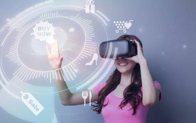 Анализ рынка виртуальной реальности: рост до 24,5 млрд долларов к 2024 году