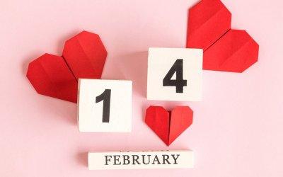 12 фильтров для Instagram ко Дню святого Валентина