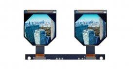 JDI начала массовое производство новых типов дисплеев для VR-гарнитур