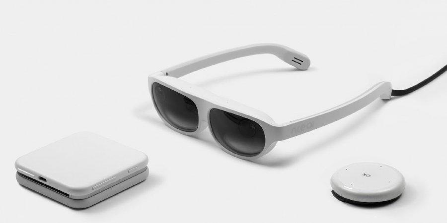 5G - фундамент для объединения людей при помощи AR и VR