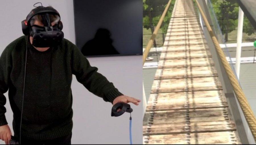 Стартап в области VR-терапии Oxford VR привлек 12,5 миллионов долларов