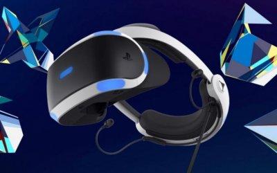Релиз PSVR 2 произойдет после старта продаж Playstation 5