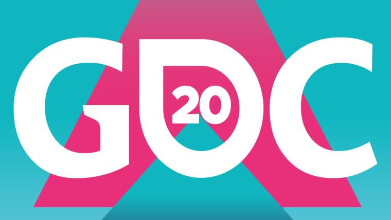 Game Developers Conference Summer пройдет в первых числах августа 2020 года