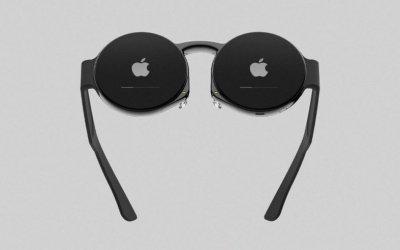 Новая утечка информации о VR/AR устройстве от Apple