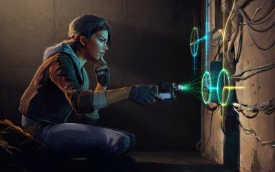 Half-Life: Alyx будет доступна для игры в 20.00 23 марта