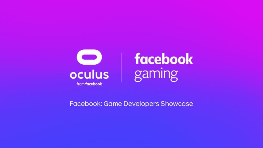 Facebook проводит онлайн Game Developers Showcase c 16 по 19 марта