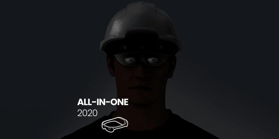 Nreal анонсировала AR-очки для бизнеса и промышленности