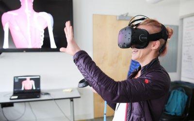 Риски и возможности для VR-устройств из-за коронавируса