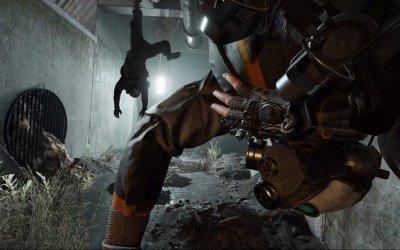 Что говорят крупнейшие игровые порталы о Half-Life: Alyx?