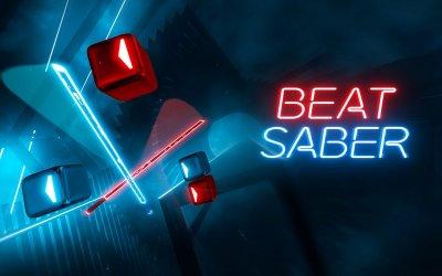Beat Saber продала 2 миллиона копий игры и 10 миллионов песен для нее