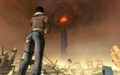 Half-Life: Alyx в топе сервиса Twitch по количеству зрителей