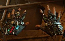 Valve выпустил видео, в котором описывает создание системы передвижения в Half-Life: Alyx