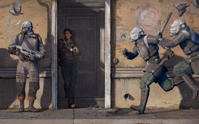 Список VR-гарнитур для игры в Half-Life: Alyx и ответы на часто задаваемые вопросы