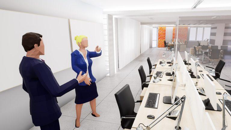 20 лучших VR-приложений для удаленной работы и общения с друзьями