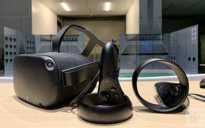 Ситуация с поставками Oculus Quest и Rift S пока остается сложной во всем мире