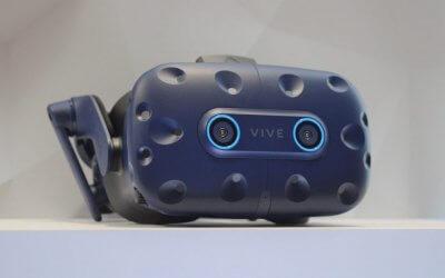 HTC изменила пакеты поставки для корпоративных клиентов на базе Vive Pro Eye