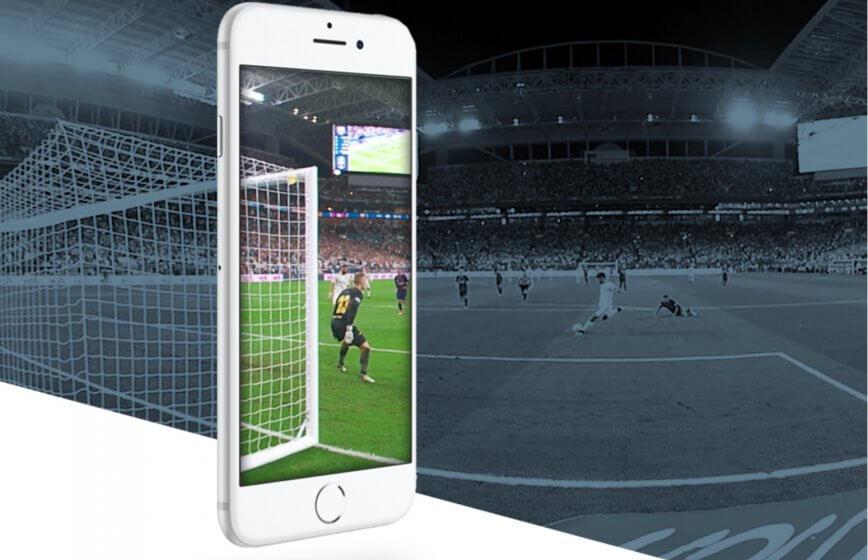 Apple находится в процессе приобретения сервиса трансляций в виртуальной реальности - NextVR