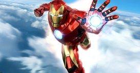 Релиз Iron Man VR отложен на неопределенный срок
