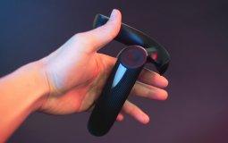 Etee запускает кампанию на Kickstarter для создания контроллера с трекингом пальцев
