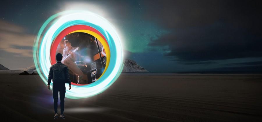 Новая VR-платформа Eyeora для социального взаимодействия в виртуальной реальности