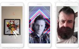 AR-фильтры в Instagram становятся все более динамичными