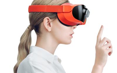 Генеральный директор HTC представил VR-гарнитуру Mova с 5G и социальную VR-платформу Manova